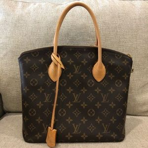 Louis Vuitton Lockit Pm